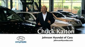 Chuck Kaiton for Johnson Hyundai