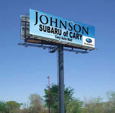 Billboard Designs